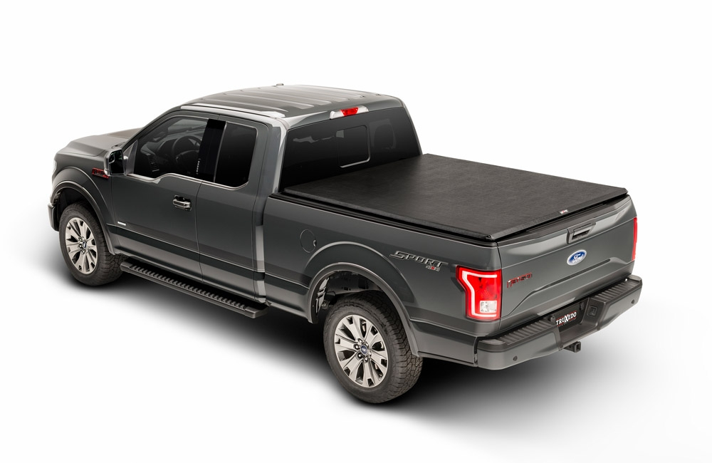 09 17 Ram 1500 8ft Long Bed Truxport Truck Bed Cover