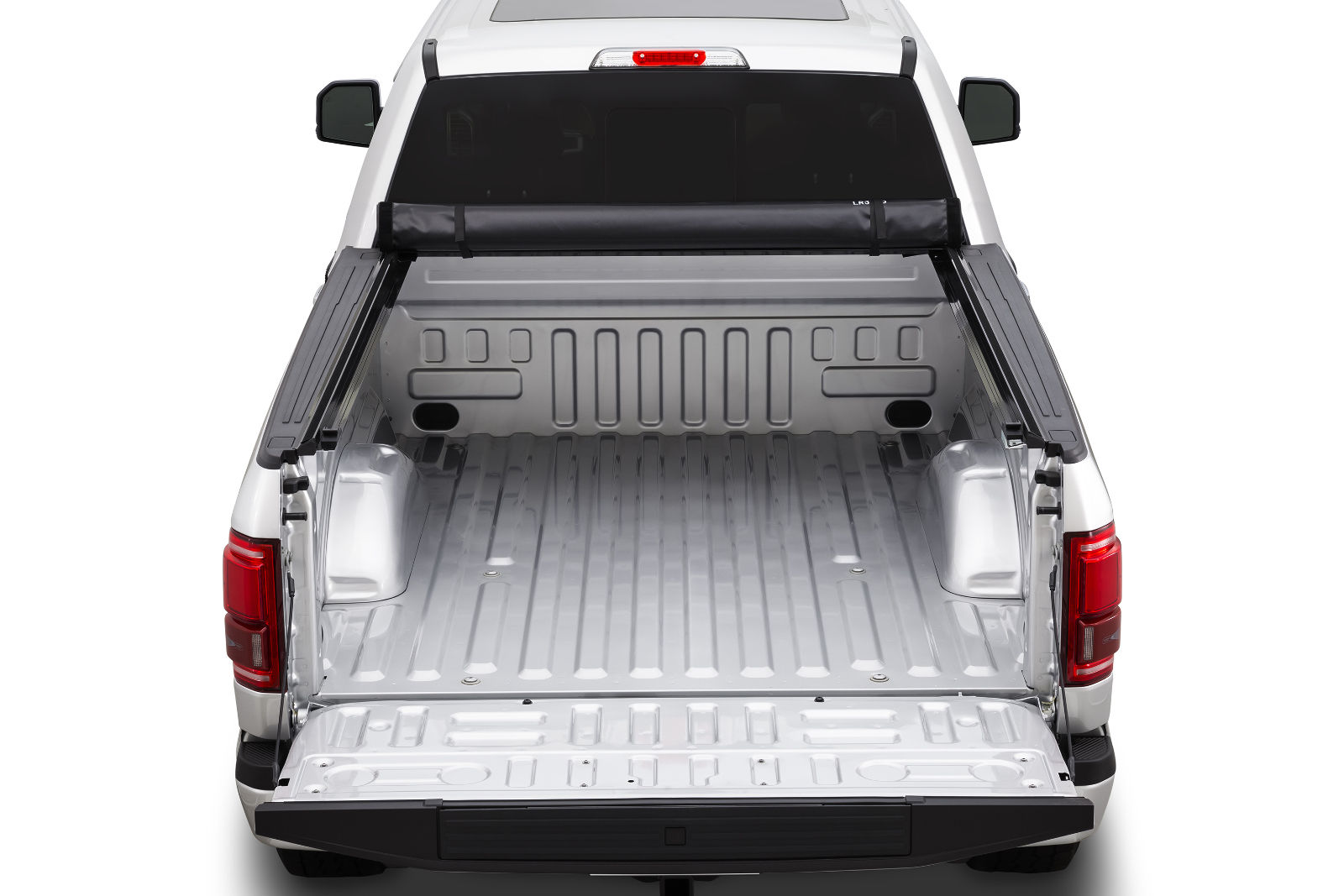 Tonno Pro Lr 1005 Loroll Rollup Tonneau Cover Auto Parts Accessories Truck Bed Accessories
