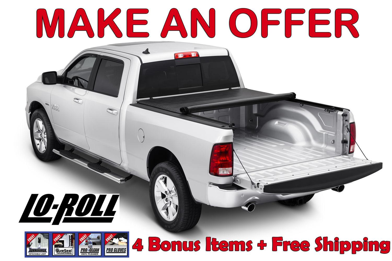 99 07 Sierra Silverado 79 2 Bed Tonno Pro Soft Lo Roll Up Tonneau Cover Lr 1005 Performance Auto Trim